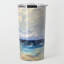 Ka Nalu Travel Mug