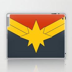 Modern Day M@rvel Laptop & iPad Skin