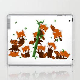 PandaMania Laptop & iPad Skin
