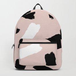 Brushstroke Sprinkles Backpack