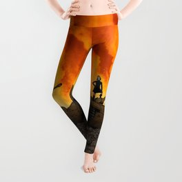 Tank Leggings