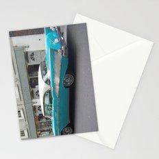 Vintage Cars Stationery Cards
