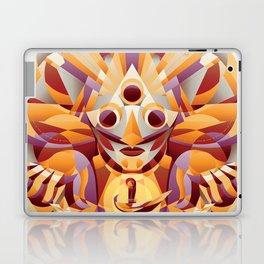 Aberinkula Metatron Laptop & iPad Skin
