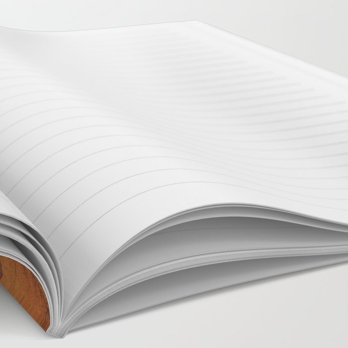 Rampant Notebook