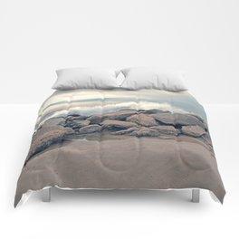 Wild Ocean Comforters