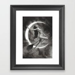 The Ascension Framed Art Print