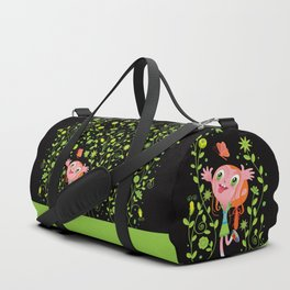 Verde Duffle Bag