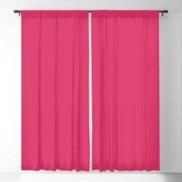 color cherry Blackout Curtain