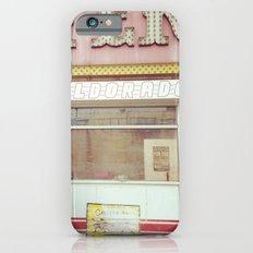 Eldorado, Coney Island iPhone 6s Slim Case
