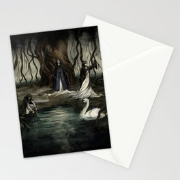 The Norns Stationery Cards