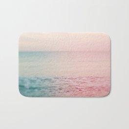 Pastel Sea Bath Mat