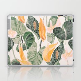 Lush Lily - Autumn Laptop & iPad Skin
