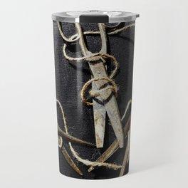 Snip Snip Travel Mug
