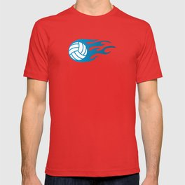 The Volleyball I T-shirt