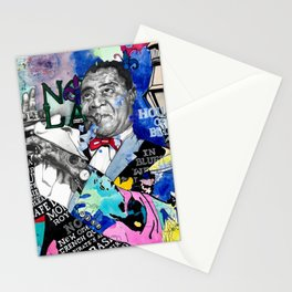 The Sound of New Orleans Stationery Cards