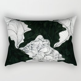 Tessellations I Rectangular Pillow