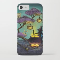 Halloween iPhone 7 Slim Case