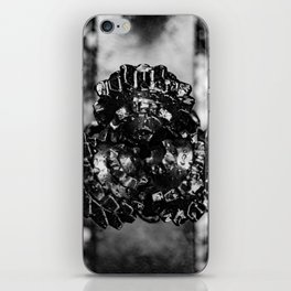 Little Tricone Drill Bit iPhone Skin