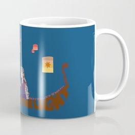 I can see the light Coffee Mug