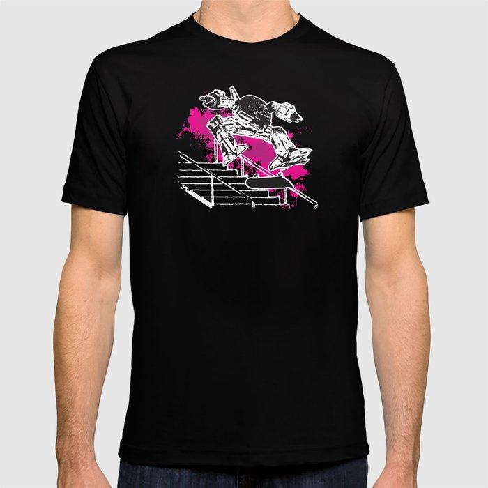 SHRED-209 T-shirt