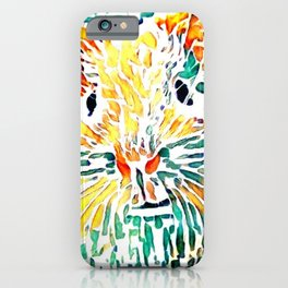 Hot painted Guinea Pig iPhone Case
