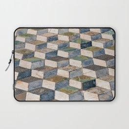Pompeii Floor Laptop Sleeve