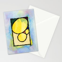 Pedras Stationery Cards