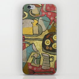 James Joyce, Ulysses.  iPhone Skin