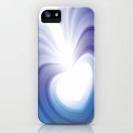 Treue iPhone Case