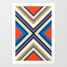 Maiden Tapestry Art Print