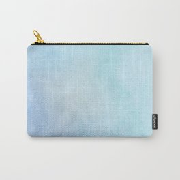 Twinkle Gradation (Blue & Light blue) Carry-All Pouch