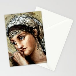 Ethereal Dream Stationery Cards