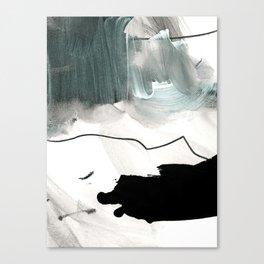 bs 4 Canvas Print