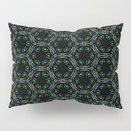 Awesome Doodle Pattern 519-1 Pillow Sham