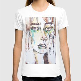 Mournings T-shirt