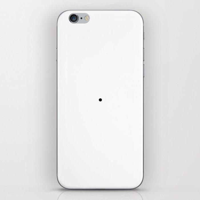 Universe (Minimal) iPhone Skin
