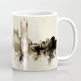 Bath England Skyline Coffee Mug