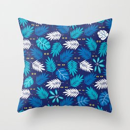 Plant Some Dreams Throw Pillow