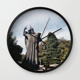 Gregory of Nin, Split Wall Clock