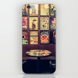 Wall Art iPhone Skin