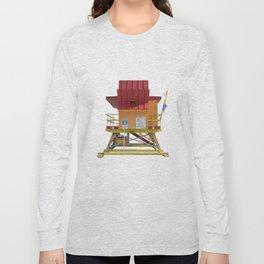Lifesaver 004 Long Sleeve T-shirt