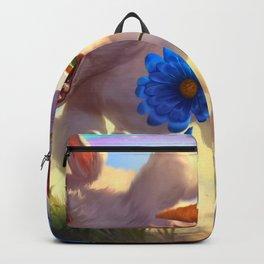 Cottontail Fizz League Of Legends Backpack