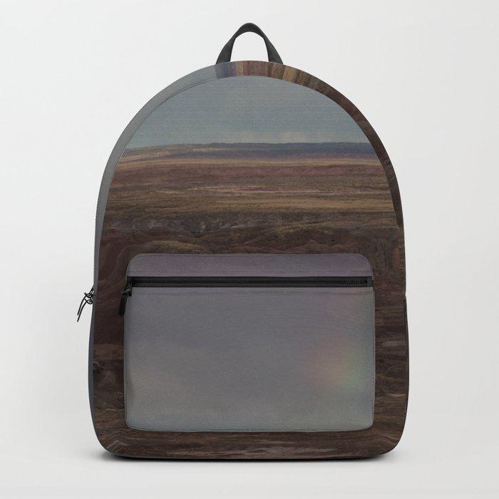 Desert Rainbow Backpack