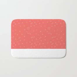 Princess Frostine Collection Bath Mat