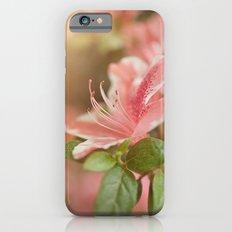 Spring's eruption Slim Case iPhone 6s