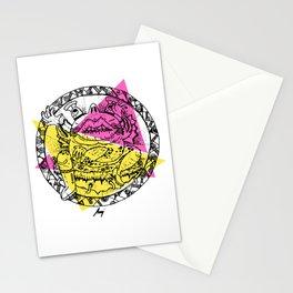 Froka Wobla Stationery Cards