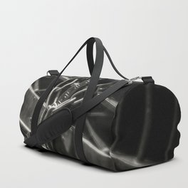 Security Duffle Bag