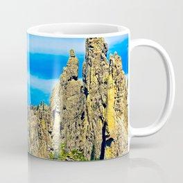 Black Hills View Coffee Mug