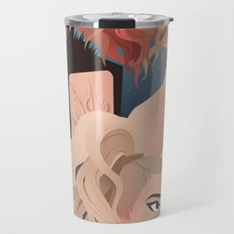 Joanne Vibes Travel Mug