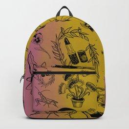 Queer Femme Fatale Backpack